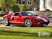 ford ford gt Ford Ford GT GT Coupe
